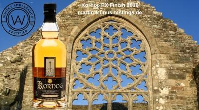 Kornog PX Finish 2016