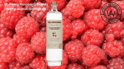 St. Georg Raspberry Brandy